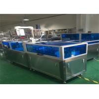 China Pharmaceutical Suppository Production Line Suppository Filling And Sealing Machine on sale
