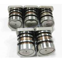 Quality Heart Shape Precision Mould Parts / Auto Mould Components With EDM Machining for sale