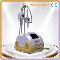 Quality Cryolipolysis Slimming Machine cryolipolysis cool body sculpting machine MB820D for sale