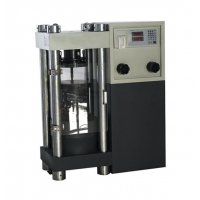 Quality digital compression testing machine capacity 2000 kn for sale