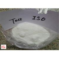 Quality Hot Product Testosterone Isocaproate CAS 15262-86-9 for Muscle Building for sale
