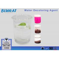 Buy cheap COD & BOD Remover Water Decoloring Agent 50% for Textile Mills India Non-pollution from wholesalers