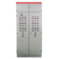 Quality 50Hz AC400V XL Power Distribution Box Indoor And Outdoor Types CE ISO for sale