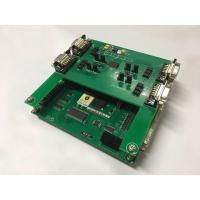 Quality Dsp Laser Control Card  4 Db9 Sockets For 3d Marking / Rotary Marking for sale
