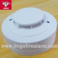 Quality Conventional fire alarm systems heat detector sensor for sale