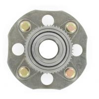 Quality Durable CNC Turning Parts Wheel Bearing Hub Assembly Rear Stainless Steel for sale