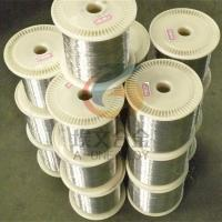 Quality Wiegand wire-Wiegand sensor alloy wire used for wiegand sensor for sale