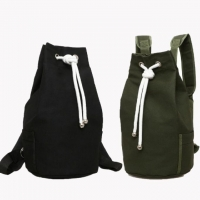 Buy cheap Custom Drawstring Large Capacity Sports Bucket Basketball Bag from wholesalers