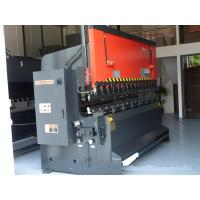 Quality ST44 A1 Material CNC Press Brake Machine With Hydraulic System High Accuracy for sale