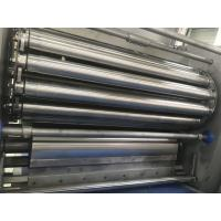 Buy cheap European Standard Dough Laminator 2500kg / hr Capacity For Puff Pastry from wholesalers