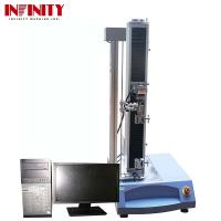 Quality Servo Control Utm Tensile Testing Machine For Material Circulation And Retention Testing for sale