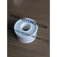 Quality Shrink Wrap with Plastic tube Packing Surgical Medical Paper Porous Tape for sale