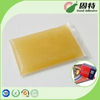 Quality Gelatin resin Amber color Block solid Pressure Sensitive Animal Jelly Glue ,industrial Strength Hot Glue for sale