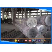 Buy cheap DIN 1.660/20NiCrMo13-4 Hot Rolled Steel Bar, Casing hardened Alloy Steel, Size from wholesalers