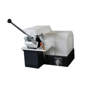Quality Q-2 metallographic sample cutting machine for sale