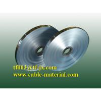 China High quality aluminum polyester tape for cable shielding on sale