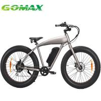 China 36V Li-ion battery for option mountain electric motor for fat tire electric bike on sale