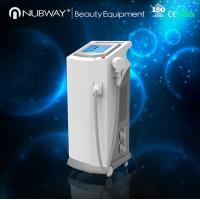 China New Products 808nm Diode Laser Hair Removal Machine with Sapphire on sale