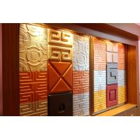 Quality Light Weight Heat Proof Wall Panels Grease - Proof Hemp / PP Fiber Composite for sale