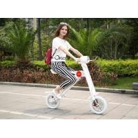 Quality European Warehouse Stock 2018 Factory Price Cheap Foldable Electric Scooter for Adult,Europe Lehe K1 COC Scooter EEC for sale