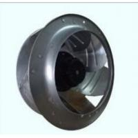 Quality EC Backward Curved Centrifugal Blower Fan With DC Input For Floor Ventilation for sale