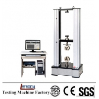 Buy cheap electronic universal testing machine from wholesalers