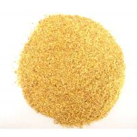 Quality Food Grade Spicy Dehydrated Ginger Granules Mild Pungent 8mm - 16mm SDV-GING for sale