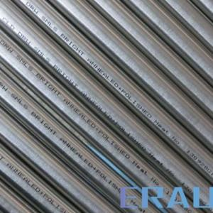 Quality ASTM B167 Alloy 600/UNS N06600 Seamless Nickel Alloy Bright Annealed Tube For Oilfield for sale