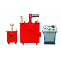 Buy cheap Adjusting Inductance Type Series Resonant Test Set from wholesalers