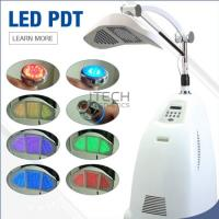 Quality Cool Beam Led System SK8 Photon Therapy Device Face Skin Beauty Machine for sale