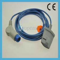 Buy cheap New tech adult silicone soft Spo2 sensor,12pin from wholesalers