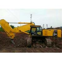 Quality Excavator Boom Arm, Long Reach Excavator Booms for