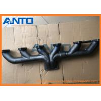 Quality PC300-8 Excavator Engine Exhaust Manifold 3937477 3943841 Fit For Cummins Engine Parts for sale