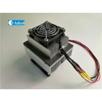 Quality 25W 12VDC Peltier Thermoelectric Cooler Air Conditioner TEC Module Cooling for sale
