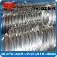 China Stainless Steel Spring Steel Wire AISI/ASTM/DIN/GB/JIS/SUS Standard on sale