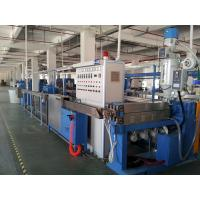 Quality High speed Lan cable core wire extrude machine for sale