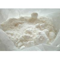 Quality Furazabol Pharmaceutical Raw white powder Materials CAS 1239-29-8 for Fat Loss for sale