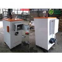 Buy cheap Aotumatic Oil Gas Fired Steam Boiler Once Through Water Tube Structure High from wholesalers