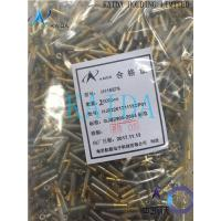 Quality PIN Mould Products Connector Accessories General Military Standard for sale