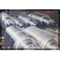 Quality Four - Roller Symmetrical Machine Plate Rollers With Emergency System for sale