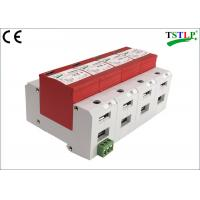 China CE Approved 100kA Type 1 Surge Protection Device For Electrical Panel Protection on sale