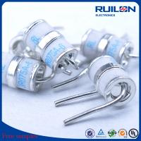 Buy cheap Ruilon 3-electrode 3RD-7 Series Gas Discharge Tubes GDT Surge arrester from wholesalers
