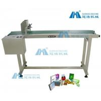 Quality X420 180W Carton Paging Machine High Efficiency 1500 × 650 × 950mm for sale
