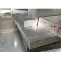 Buy cheap T351 aluminum alloy sheet Du16 2024 t4 EN AW 2024 AA2024 For aircraft from wholesalers