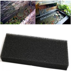 Quality Recycling Water Treatment Bio Aquarium Filter Sponge for sale