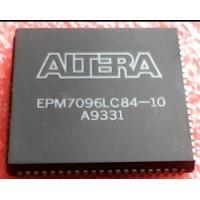 Quality EPM7096LC84-10 Electronic IC Chip ,  Logic IC Chips 96MC 10NS 84PLCC for sale