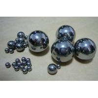 Quality GCr15 ball used on slewing bearing, Carbon Steel Ball/Chrome Steel Ball/Stainless Ball/Bearing Ball for Slewing Ring for sale