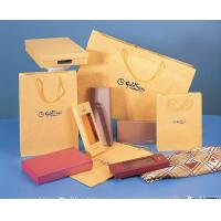 China decoration paper bag printing on sale