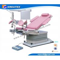 Quality Mutifunction Gynaecological surgery chairs Obstetric Table Mutifunction for sale