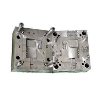 Buy cheap Injection Molding Mold Making NAK80 Household Products Plastic Molding Company from wholesalers